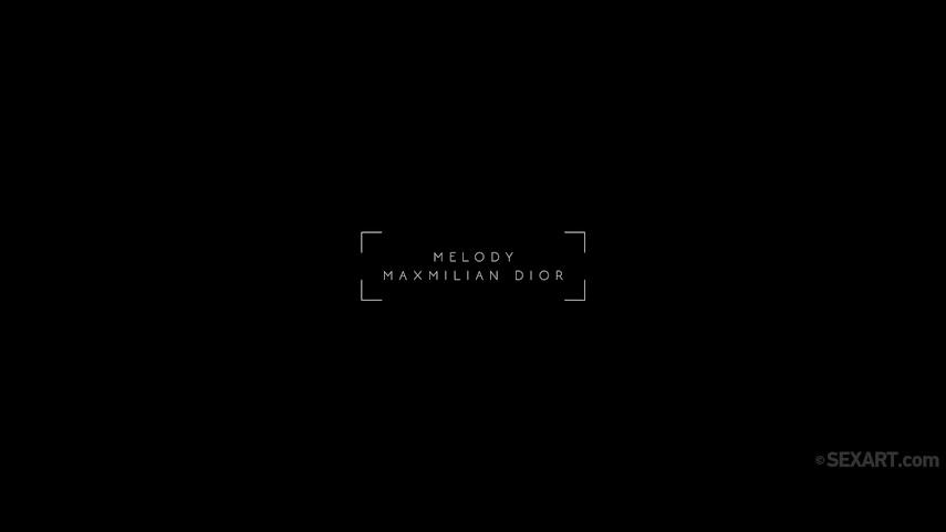 [Sex-Art] Melody, Maxmilian Dior - Corner