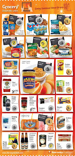 Red Hot Deals Fairway Market March 31 to April 6