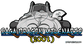 One Piece - Saga Dragon Milenario