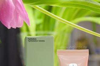 Beauty лист: увлажняющий крем, корректирующий тон кожи Clinique Moisture Surge CC cream
