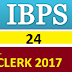 CURRENT AFFAIRS QUIZ 2017 - IBPS CLERKS MAINS CURRENT AFFAIRS QUIZ-2