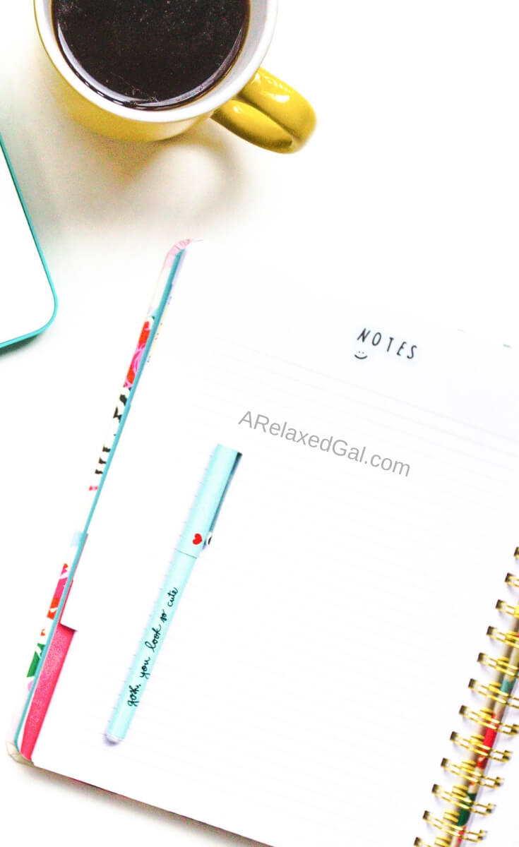 How I increased my blog  Pageviews 252.24% | A Relaxed Gal