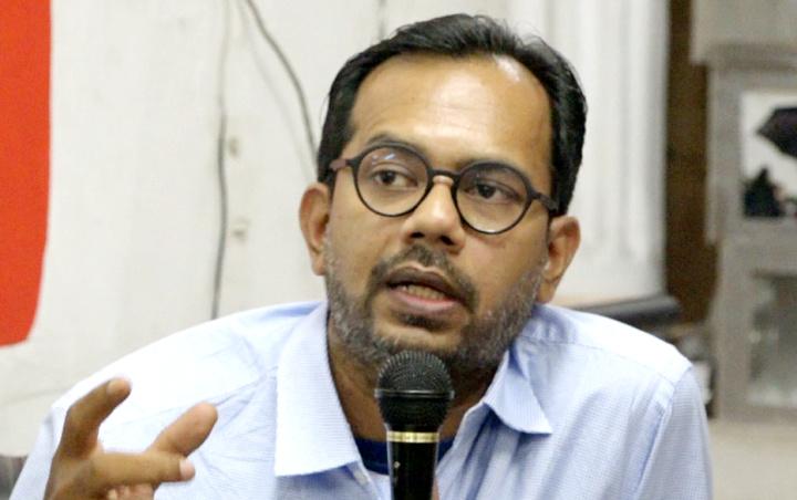 Sebut Kasus Sumbangan Rp2 T Akidi Tio Bukan Penipuan, Haris Azhar: Ini Kebodohan Pemerintah!
