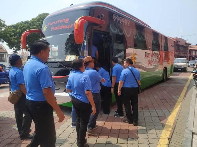 Paket Wisata Malaysia Dari Jakarta