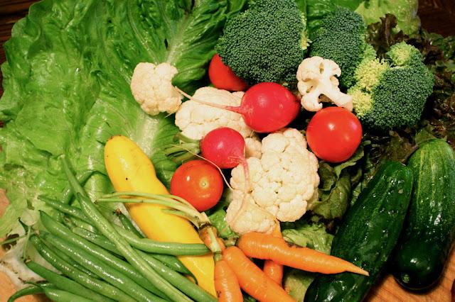 6 Khasiat Makanan