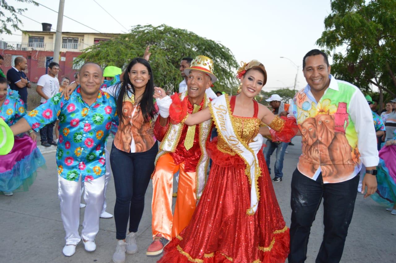 hoyennoticia.com, ¡No!, al carnaval 2021 en Riohacha