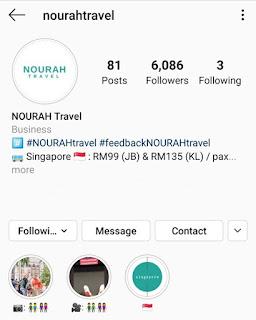 Nourah Travel