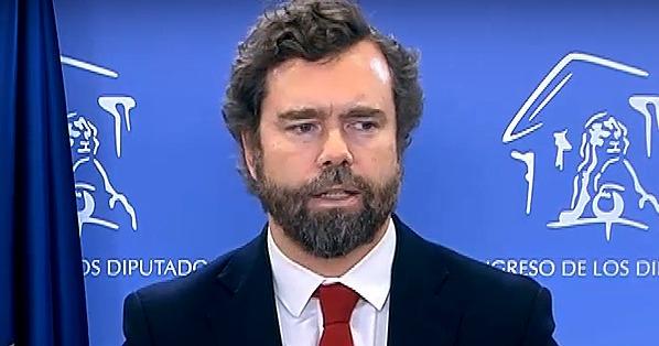 """Espinosa: """"El estado de alarma de Sánchez se parece más a un estado de excepción"""""""