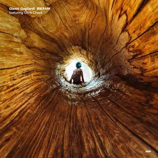 "Gianni Gagliardi Quartet feat. Chris Cheek - ""Bikram"" / stereojazz"