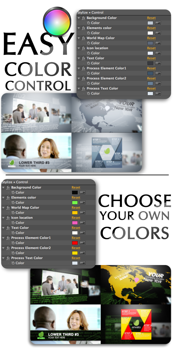 Business Promotion - Corporate Video Showcase - 1