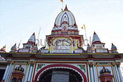 Daksh-Temple