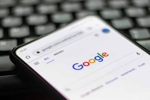 Google is being targeted because of tracking Android users
