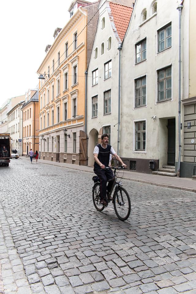 Villa H, Riika, vanha kaupunki Riika, Riga
