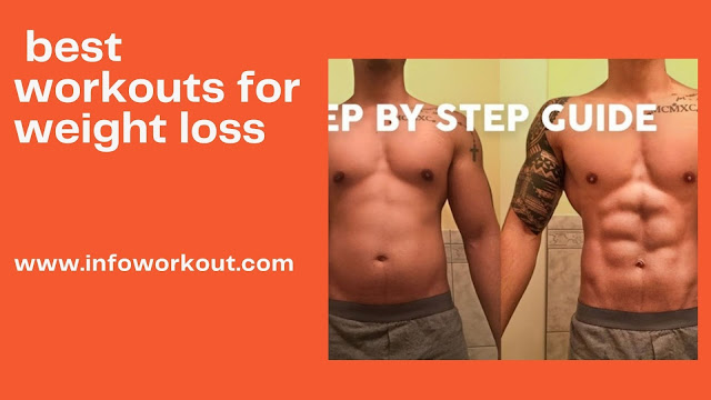 best workout for weight loss