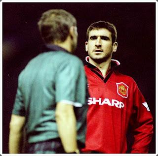 Manchester United Cantona
