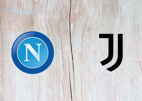 Napoli vs Juventus -Highlights 13 February 2021