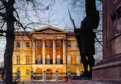 Summer events at Apsley House, home of the Duke of Wellington
