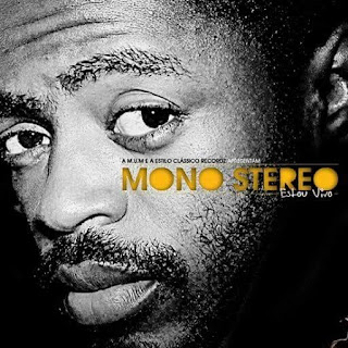 Mono Stereo - Estou Vivo (2014)