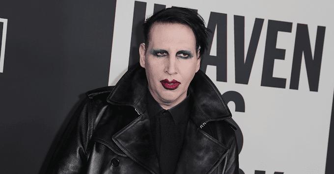 Emiten orden de arresto contra Marilyn Manson