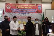 BKNI-RI Launching Penyerahan Cek Tunai Dana Pembayaran Lahan FASKES BKNI di NTB