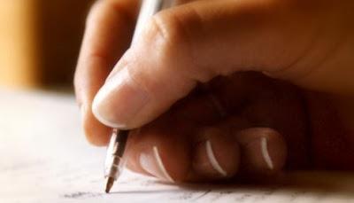 Contoh Paragraf Induktif dan Deduktif
