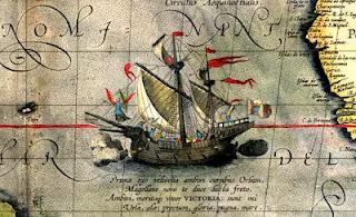 Ferdinand Magellan Biography