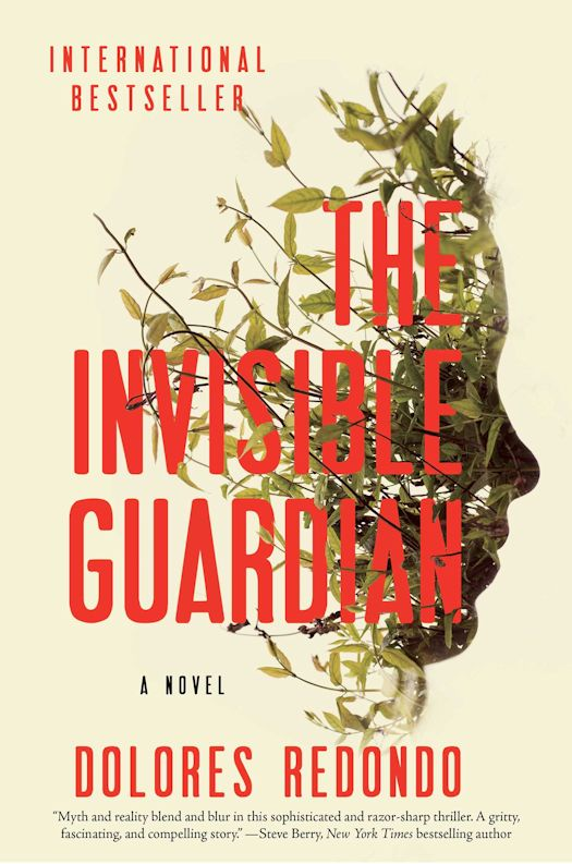 The Invisible Guardian by Dolores Redondo - Excerpt
