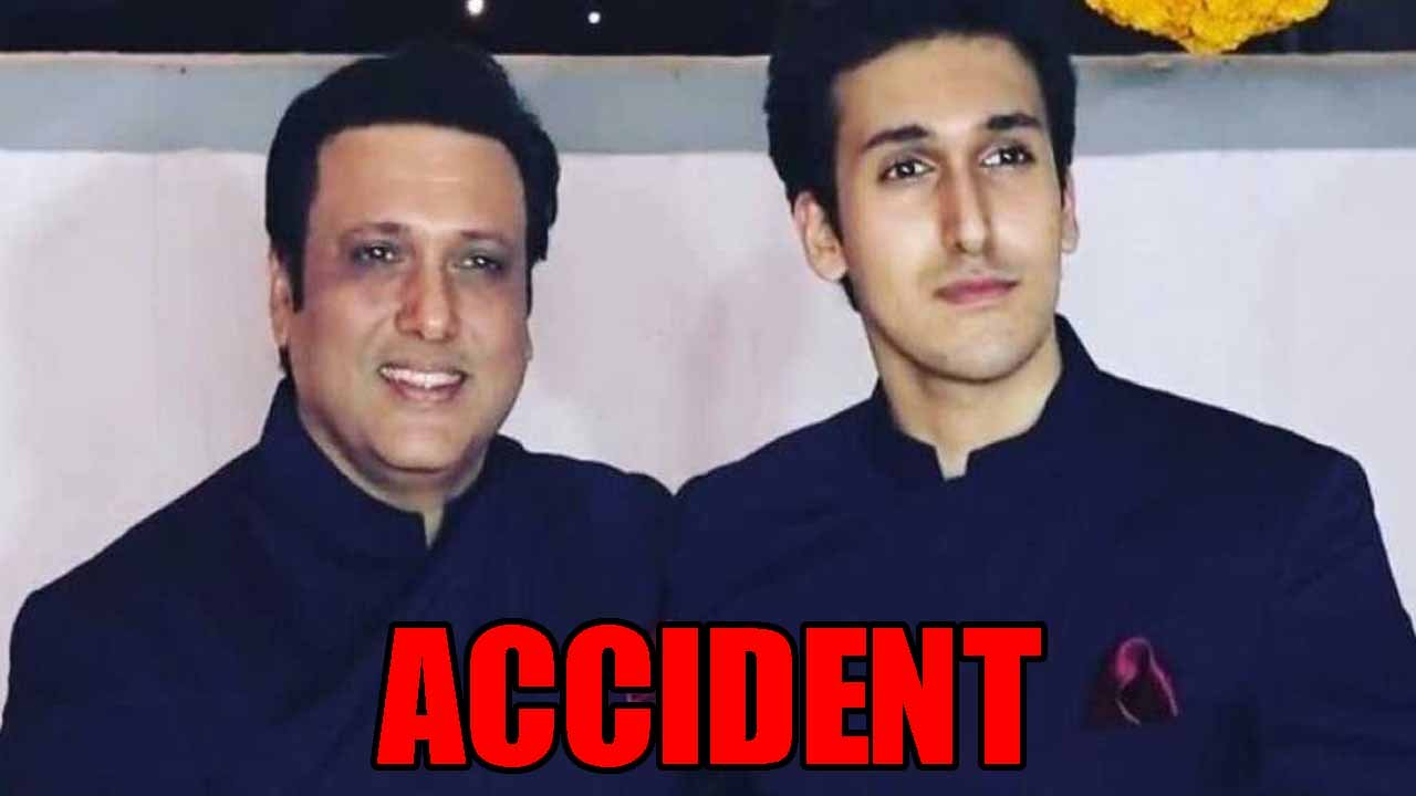 the-car-accident-of-govinda-s-son-yashvardhan-ahuja