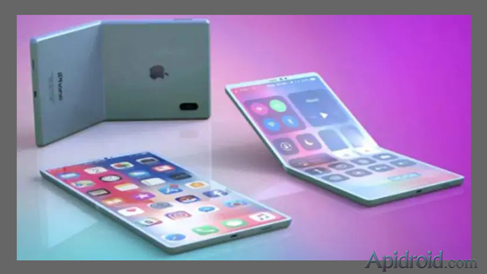 Apple is working on Foldable iPhone