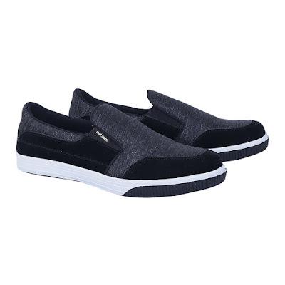 Sepatu Casual Slip On Pria Catenzo TF 157