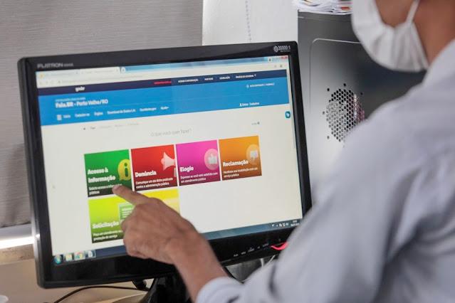 Ouvidoria Municipal adere à plataforma que facilita acesso à informação