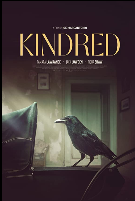 Movie Kindred 2020