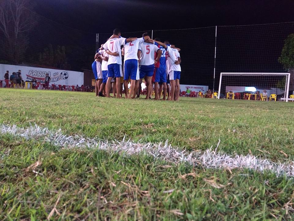 53779c0f9d A Liga CAF7 lançou oficialmente a 1ª Copa Caucaia de Futebo Amador de 7  Society. A competição começa em fevereiro segundo Waldir Caetano