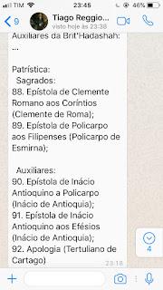 Epstola De Policarpo Aos Filipenses Pdf