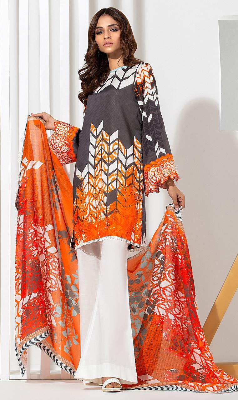 5f92fe985e orient lawn 2018 with price,orient summer collection 2018,orient textile  mills summer lawn