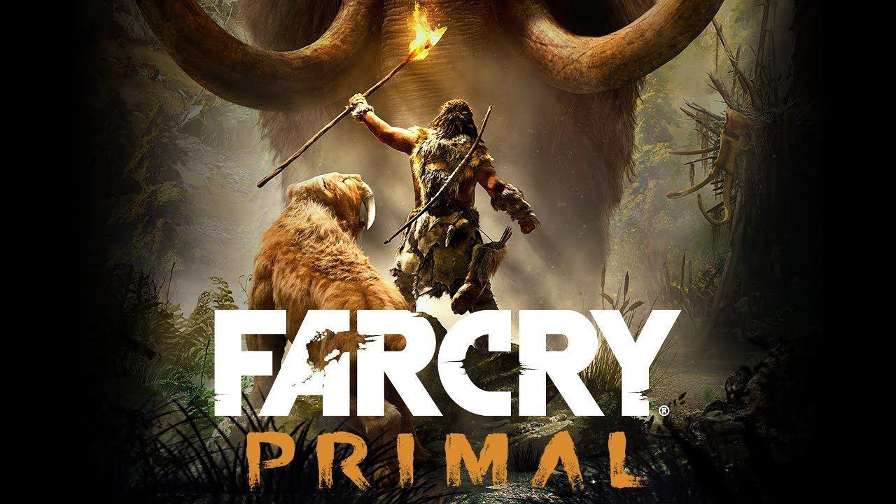 far cry primal crack Torrent PC Game Full Download
