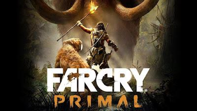 Far Cry Primal Kickass Download