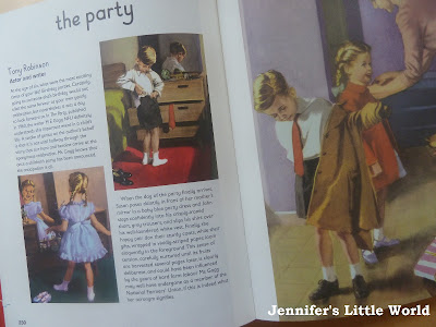 Boys and Girls: A Ladybird book of Childhood