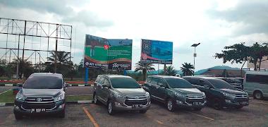 Sewa Mobil Di Belitung