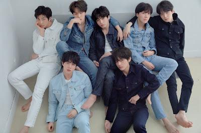 Melyik BTS tag lenne a párod?