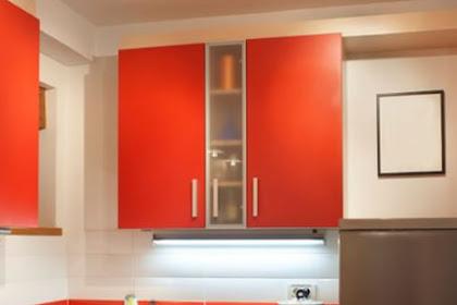 7 Ide dekorasi dapur yang hemat