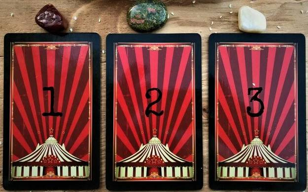 Pick a card for your Important Message for Today