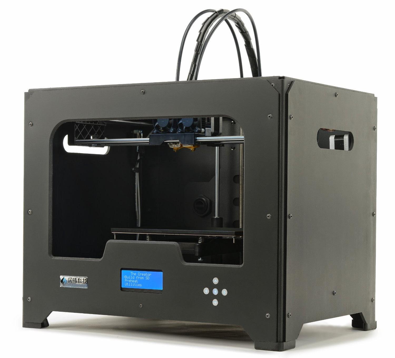 FlashForge 3d Printer New Model