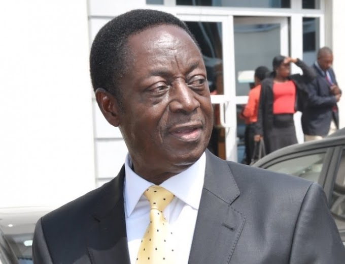 Duffuor sues Central Bank over uniBank takeover