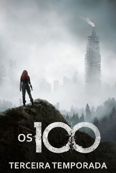 The 100 3ª Temporada Torrent - BluRay 720p Dual Áudio