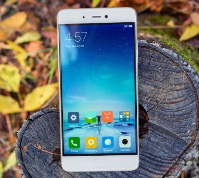 Review Xiaomi Mi 5s Indonesia