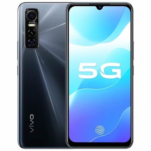 Vivo announced its latest Vivo S7e 5G phones