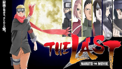 The Last Naruto The movie sub indonesia