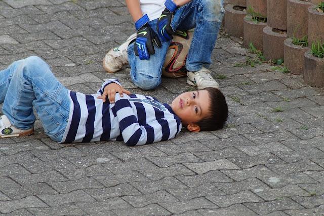 Child Injuries Compensation In Australia