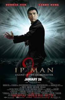 مشاهدة مشاهدة فيلم Ip Man 2 2010 مترجم